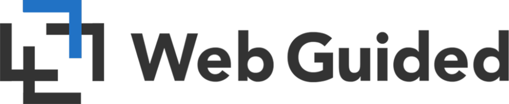 Web-Guided - web業界で働く方を少しだけ手助けするメディア